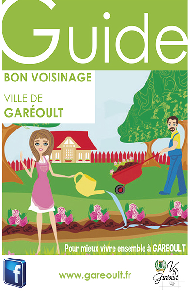 guide du bon voisinage guide