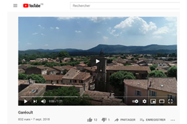 video decouverte patrimoine