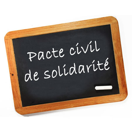 pacte civil solidarite